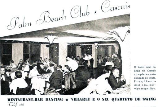 Lembram-se das grandes noites dançantes do Palm Beach?
